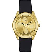 orologio solo tempo donna Guess G Twist W0911L3
