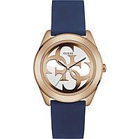 orologio solo tempo donna Guess G Twist W0911L6