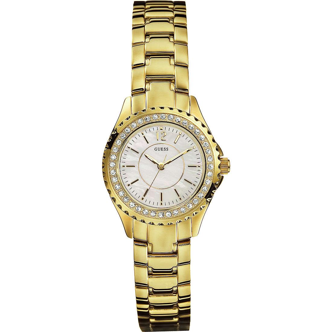 orologio solo tempo donna Guess I11068L1