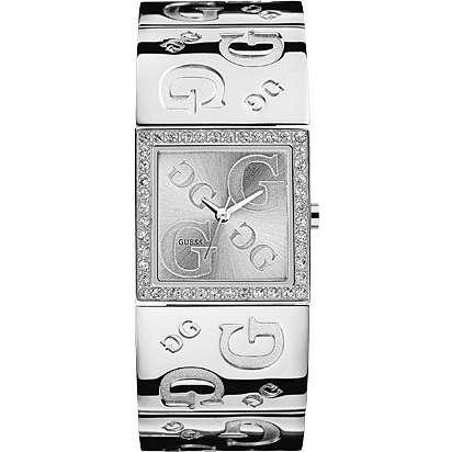 orologio solo tempo donna Guess I70607L1