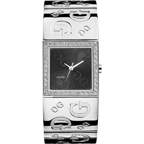 orologio solo tempo donna Guess I70607L2