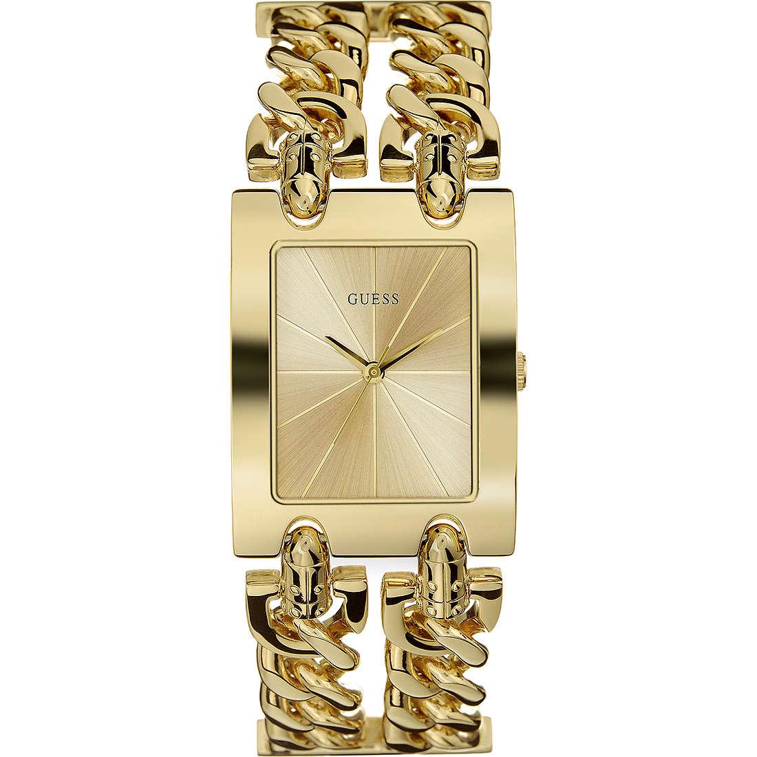 orologio solo tempo donna Guess I90176L1