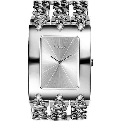 orologio solo tempo donna Guess I95194L1