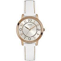 orologio solo tempo donna Guess Kismet W0930L1