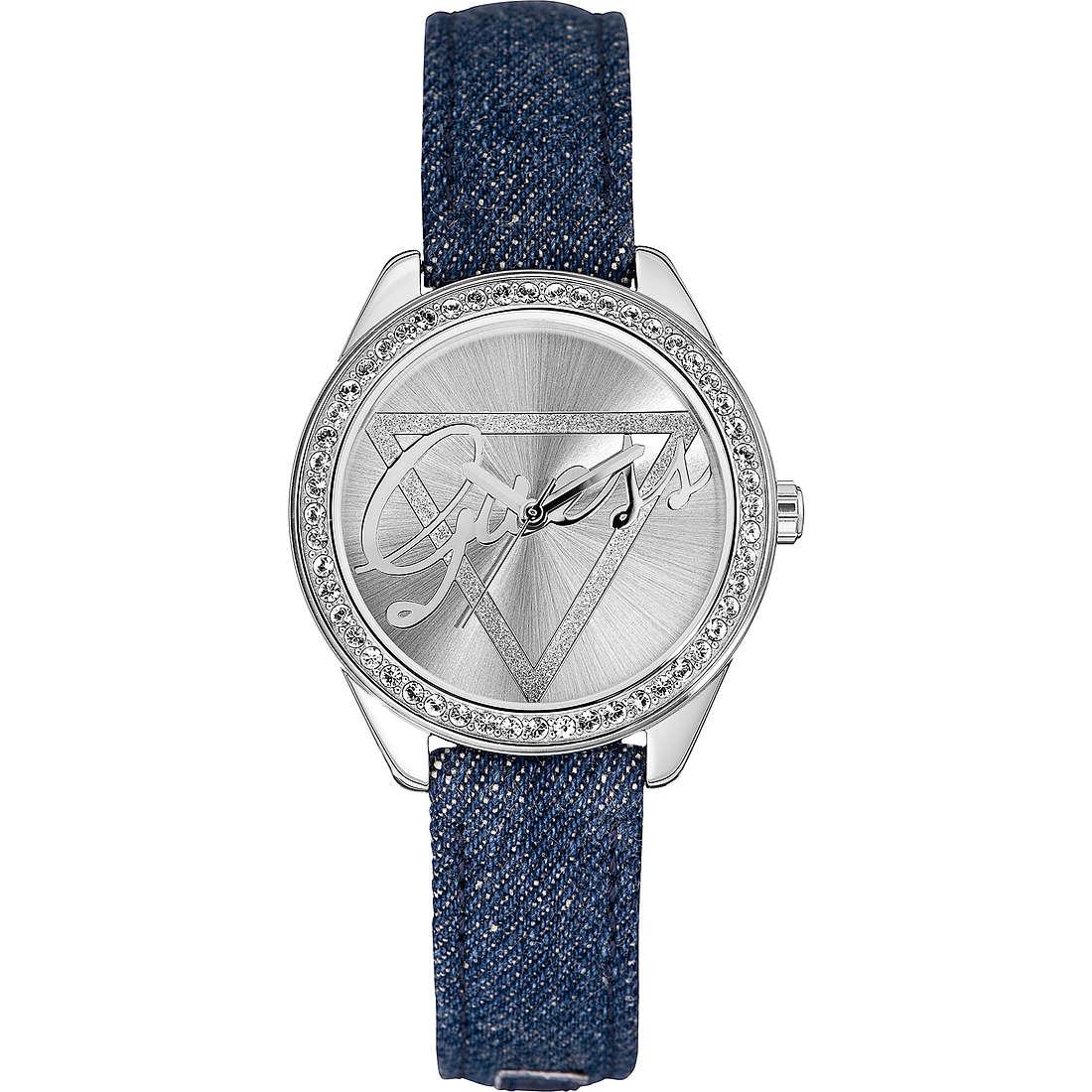 orologio solo tempo donna Guess LITTLE FLIRT W0456L1