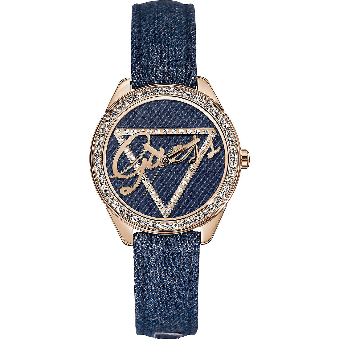 orologio solo tempo donna Guess LITTLE FLIRT W0456L6