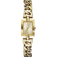 orologio solo tempo donna Guess MINI MOD W0437L2