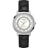 orologio solo tempo donna Guess Montauk W0934L2