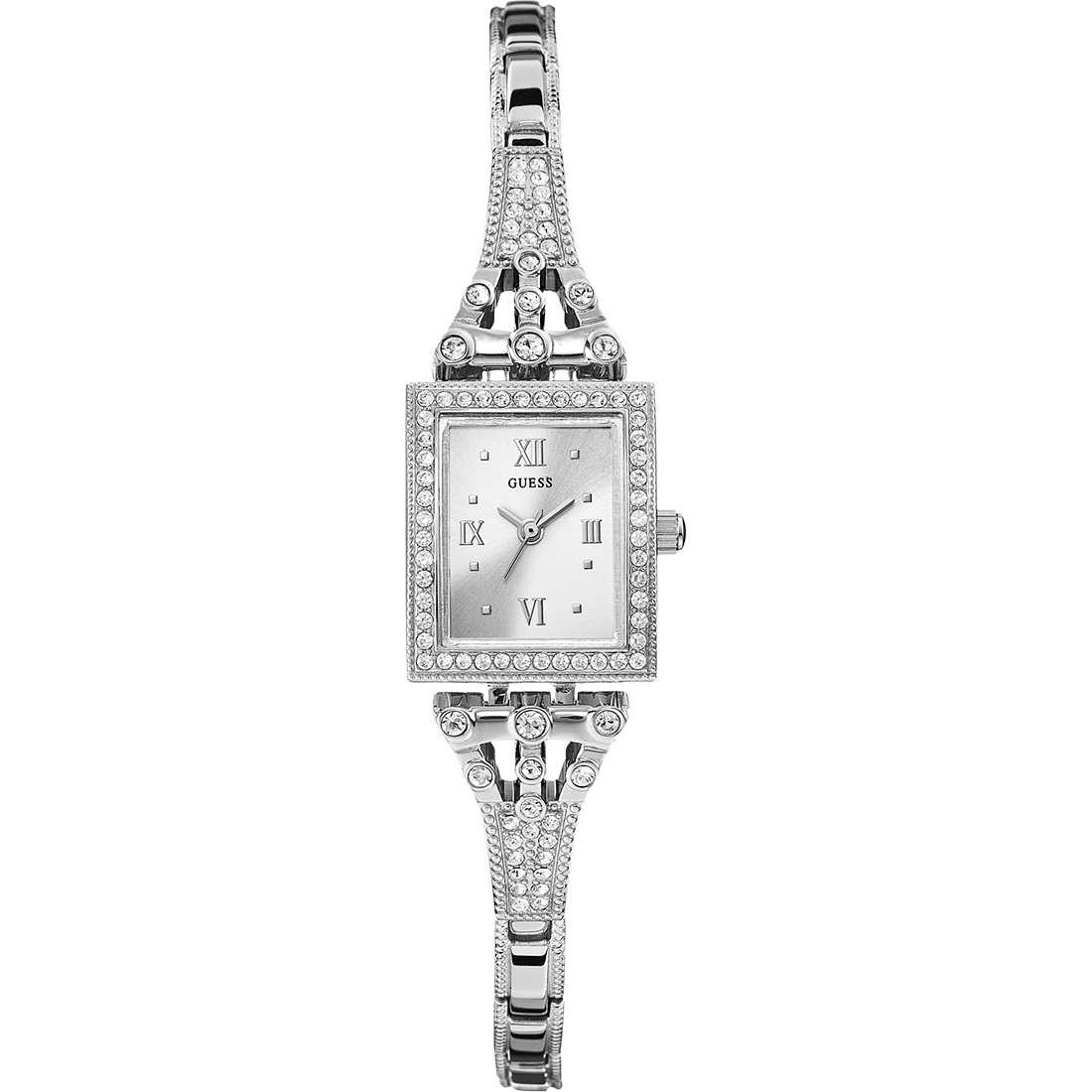 orologio solo tempo donna Guess Scarlett W0430L1