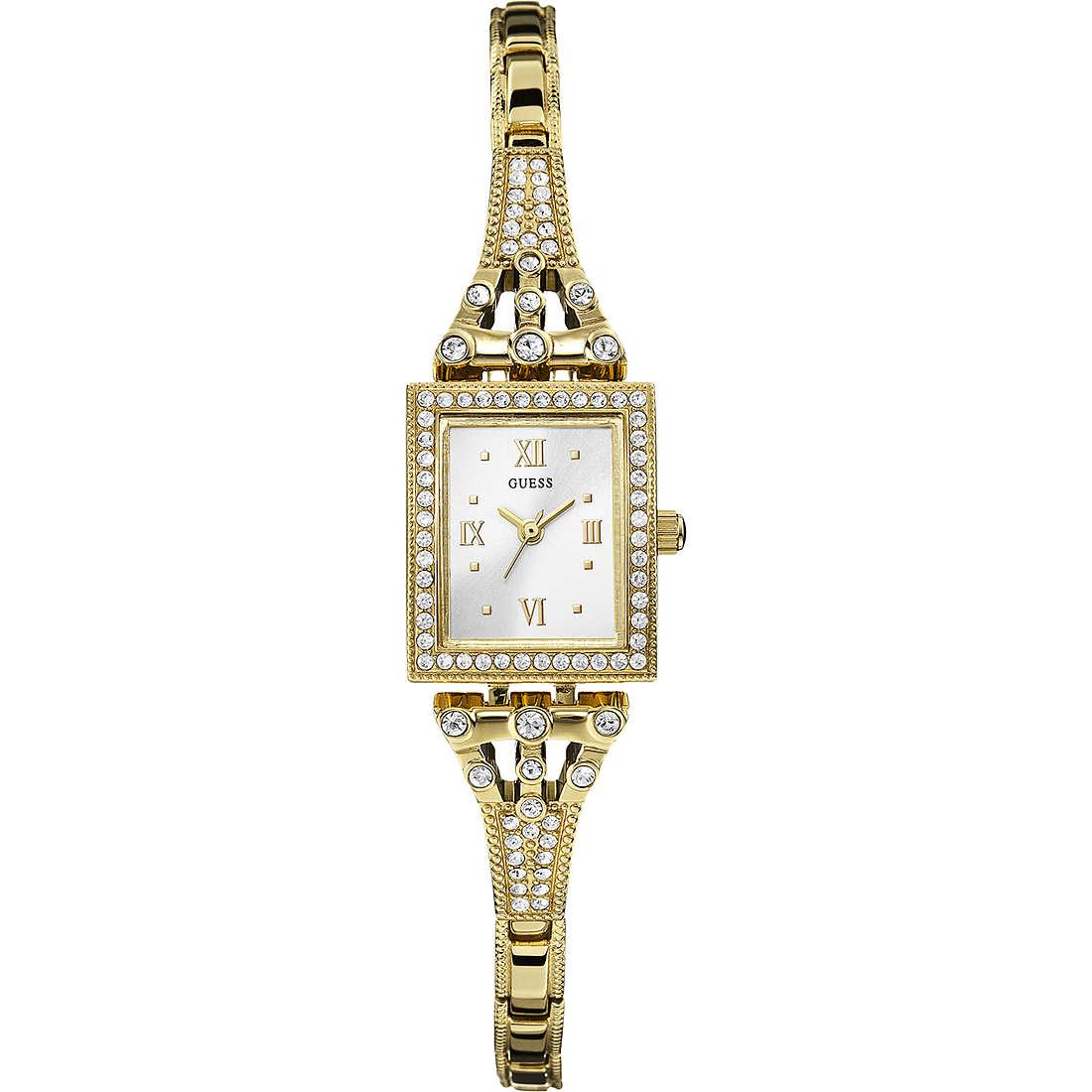 orologio solo tempo donna Guess Scarlett W0430L2