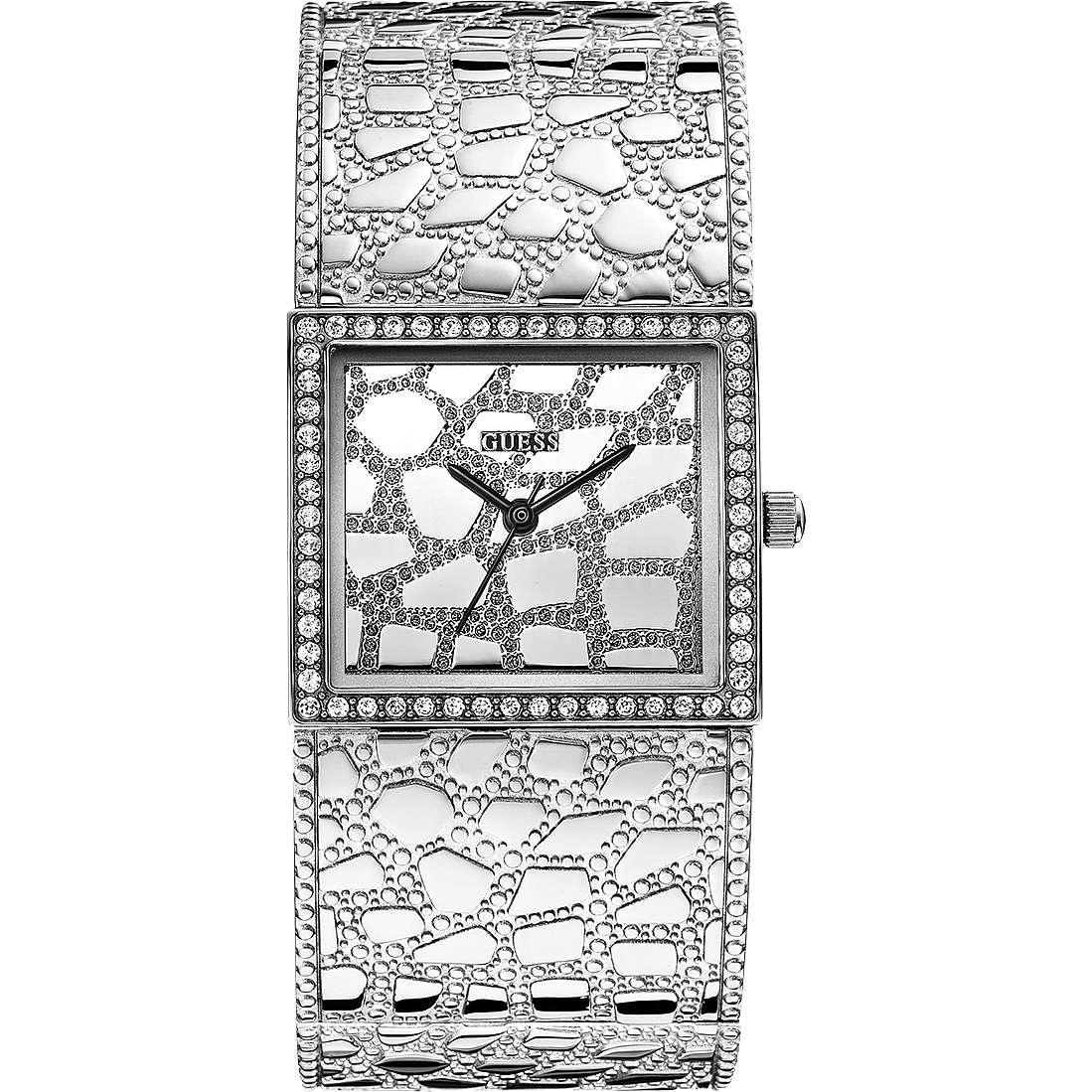 orologio solo tempo donna Guess Settembre 2013 W0223L1