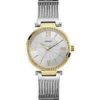orologio solo tempo donna Guess Soho W0638L7