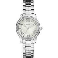 orologio solo tempo donna Guess Sport-Chic W0444L1