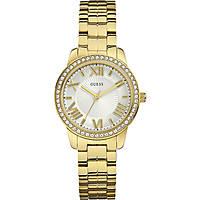 orologio solo tempo donna Guess Sport-Chic W0444L2