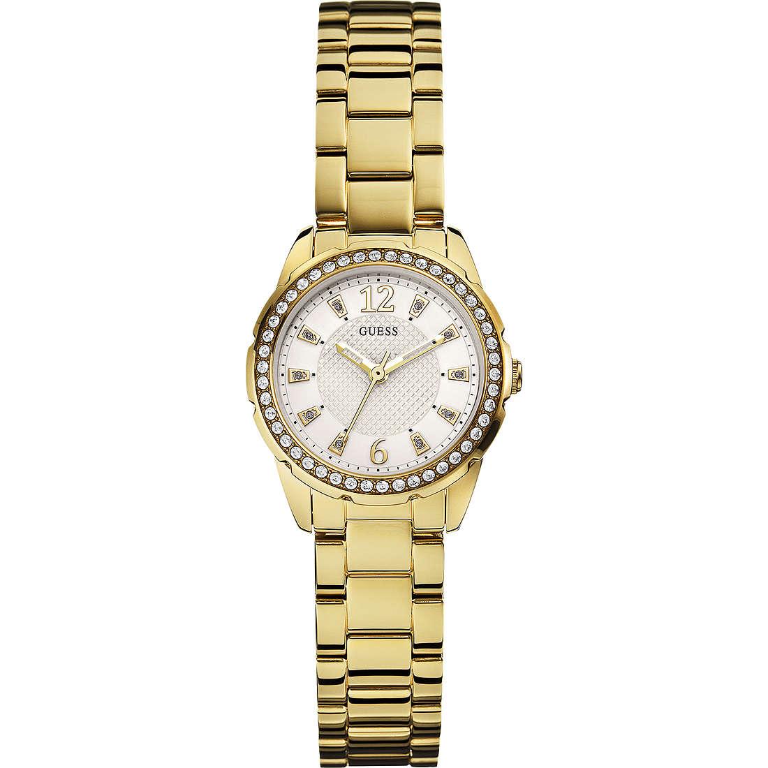 orologio solo tempo donna Guess Sport-Chic W0445L2