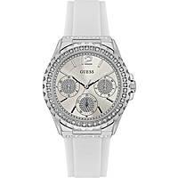 orologio solo tempo donna Guess Starlight W0846L8