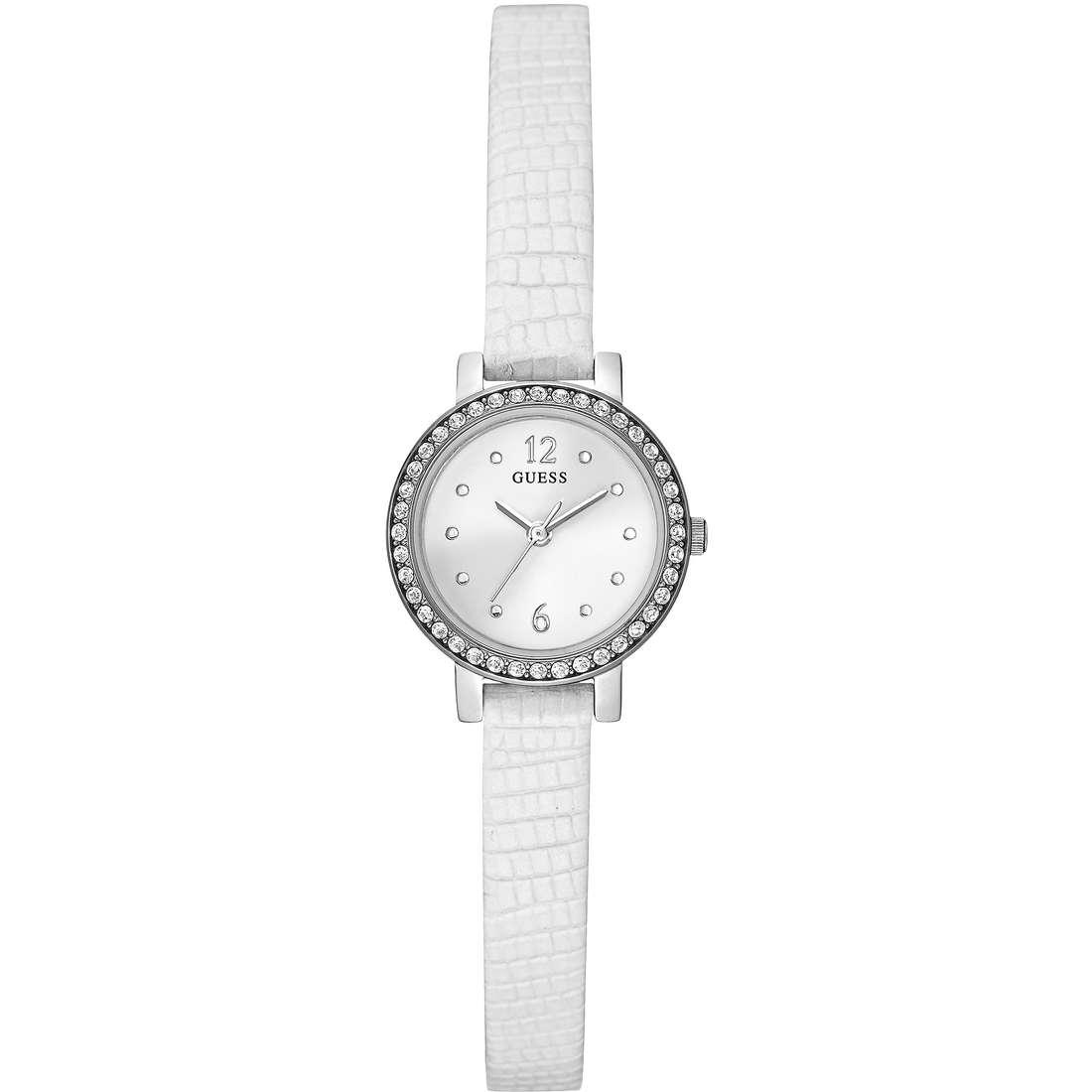 orologio solo tempo donna Guess Sweetheart W0735L1