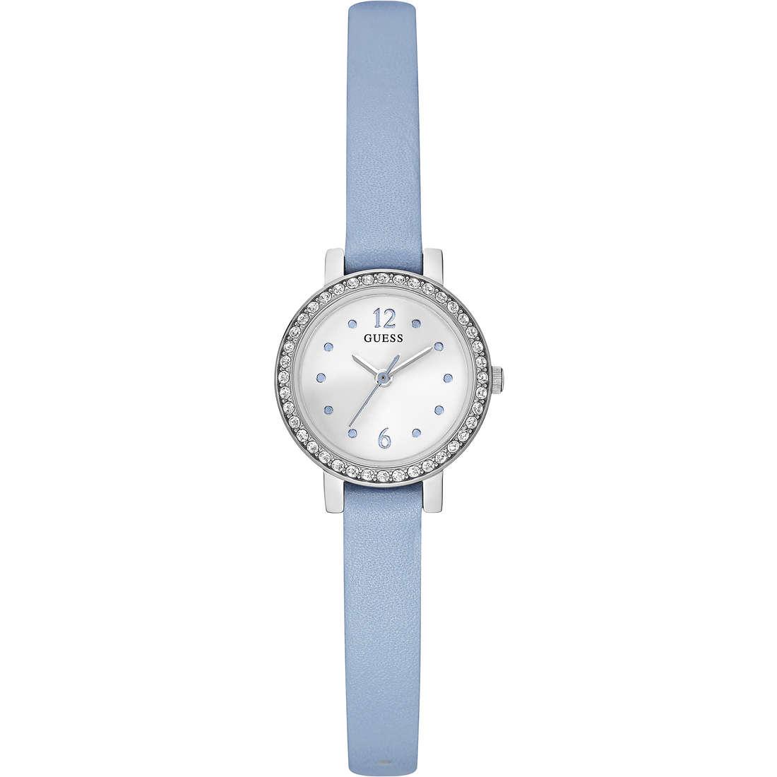 orologio solo tempo donna Guess Sweetheart W0735L2