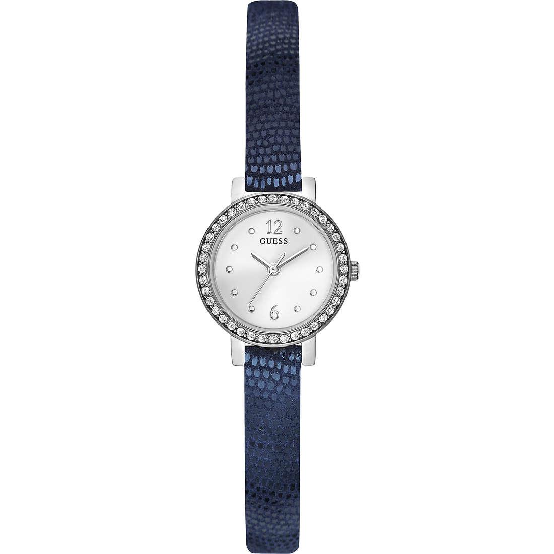 orologio solo tempo donna Guess Sweetheart W0735L6