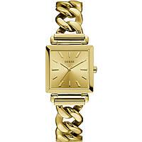 orologio solo tempo donna Guess Vanity W1029L2