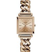 orologio solo tempo donna Guess Vanity W1029L3