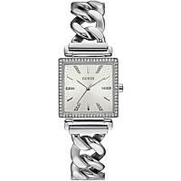 orologio solo tempo donna Guess Vanity W1030L1