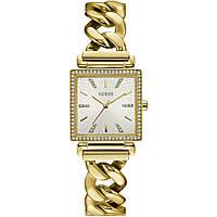 orologio solo tempo donna Guess Vanity W1030L2