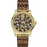 orologio solo tempo donna Guess Vixen W0333L1