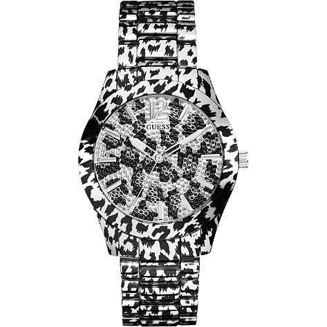 orologio solo tempo donna Guess W0001L1