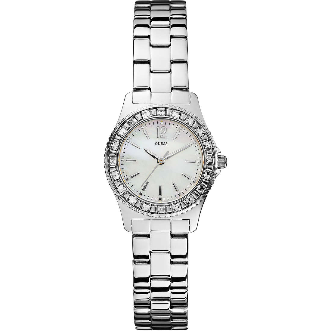 orologio solo tempo donna Guess W0025L1