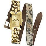 orologio solo tempo donna Guess W0053L2