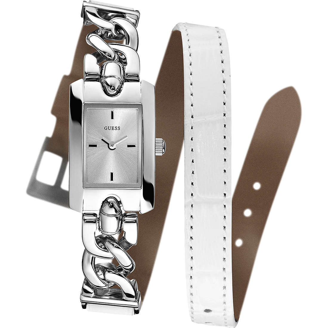 orologio solo tempo donna Guess W0053L5