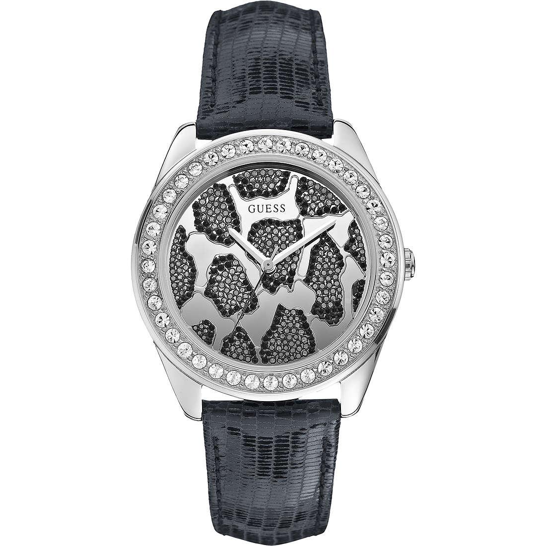 orologio solo tempo donna Guess W0056L1