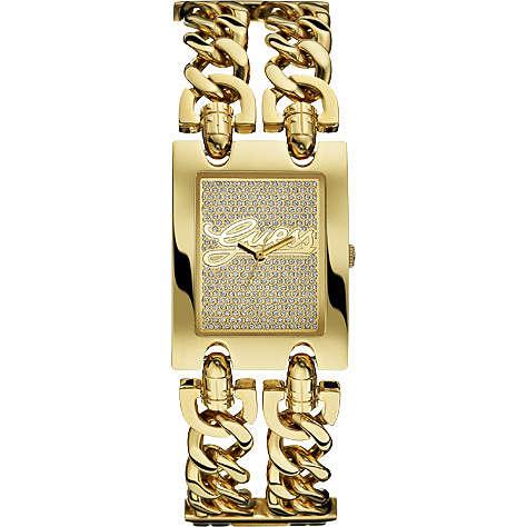 orologio solo tempo donna Guess W0073L1