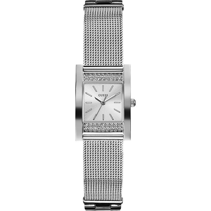 orologio solo tempo donna Guess W0127L1
