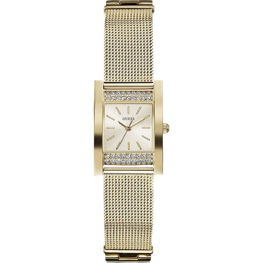 orologio solo tempo donna Guess W0127L2