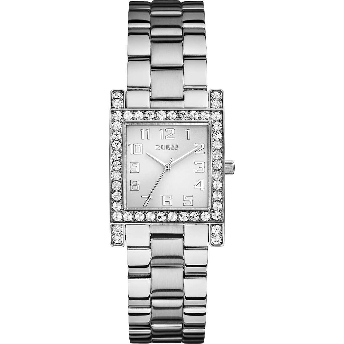 orologio solo tempo donna Guess W0128L1