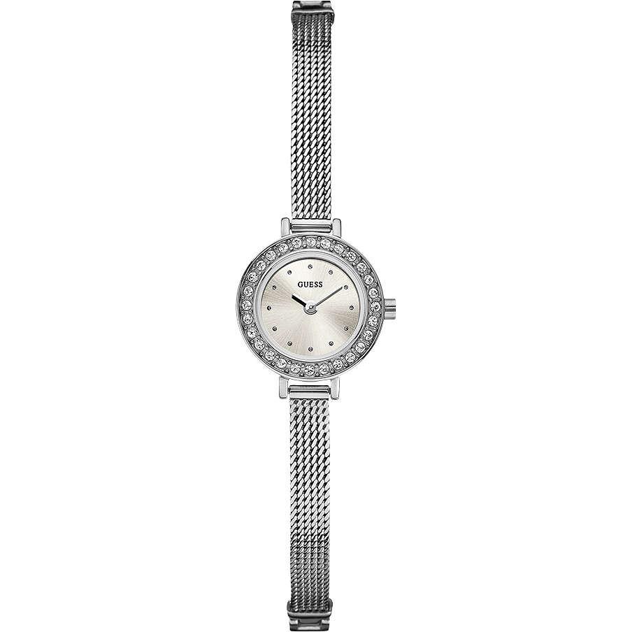 orologio solo tempo donna Guess W0133L1