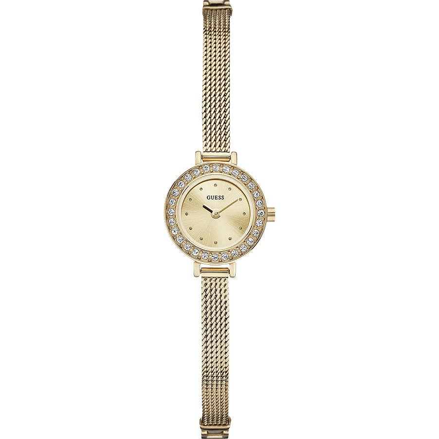 orologio solo tempo donna Guess W0133L2