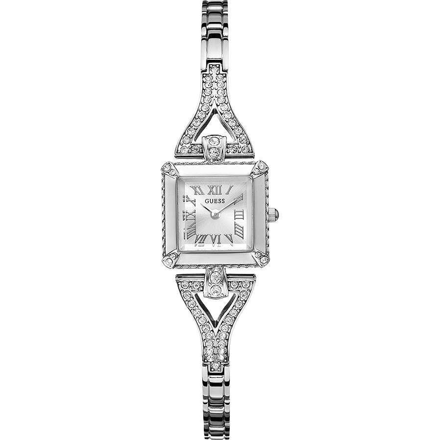 orologio solo tempo donna Guess W0137L1