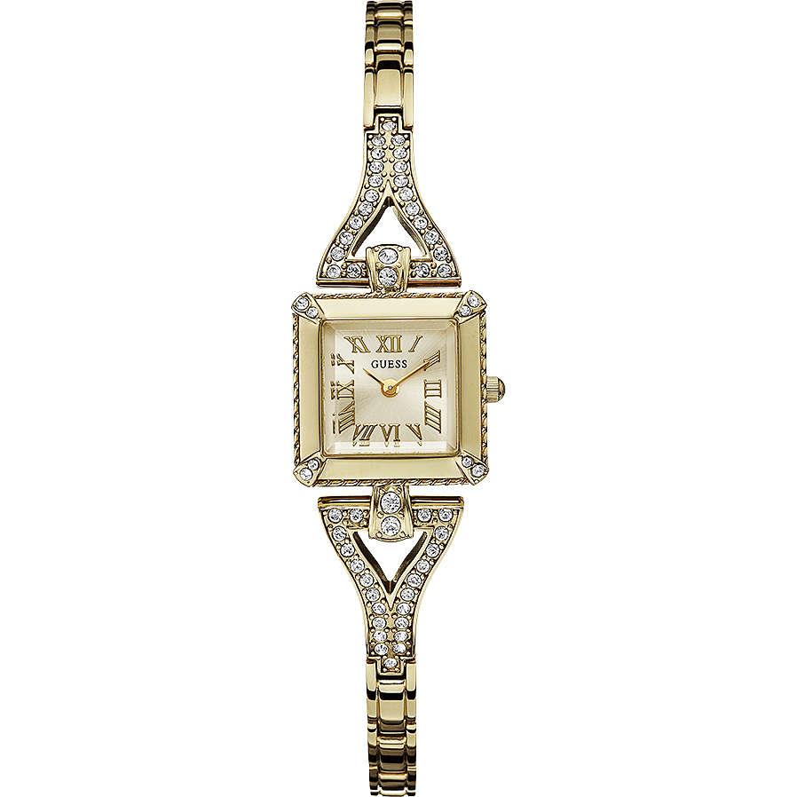 orologio solo tempo donna Guess W0137L2