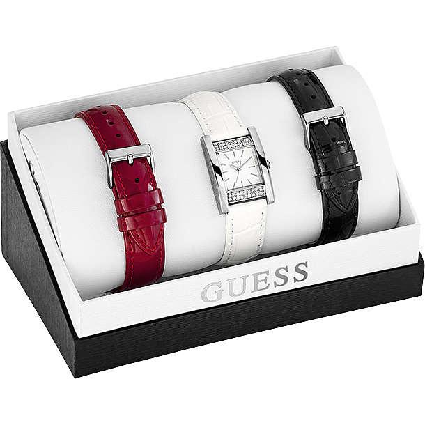 orologio solo tempo donna Guess W0295L1
