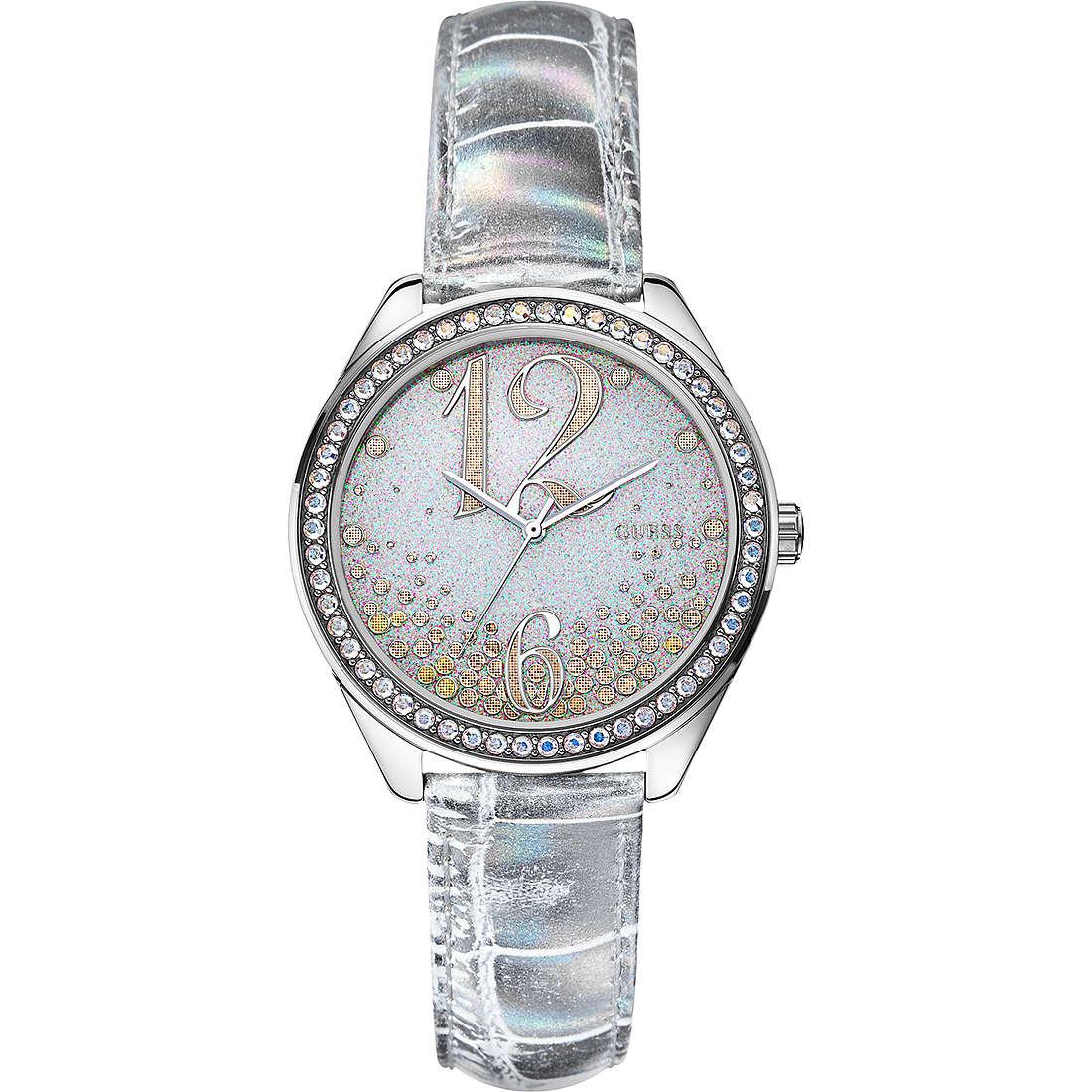 orologio solo tempo donna Guess W0338L2