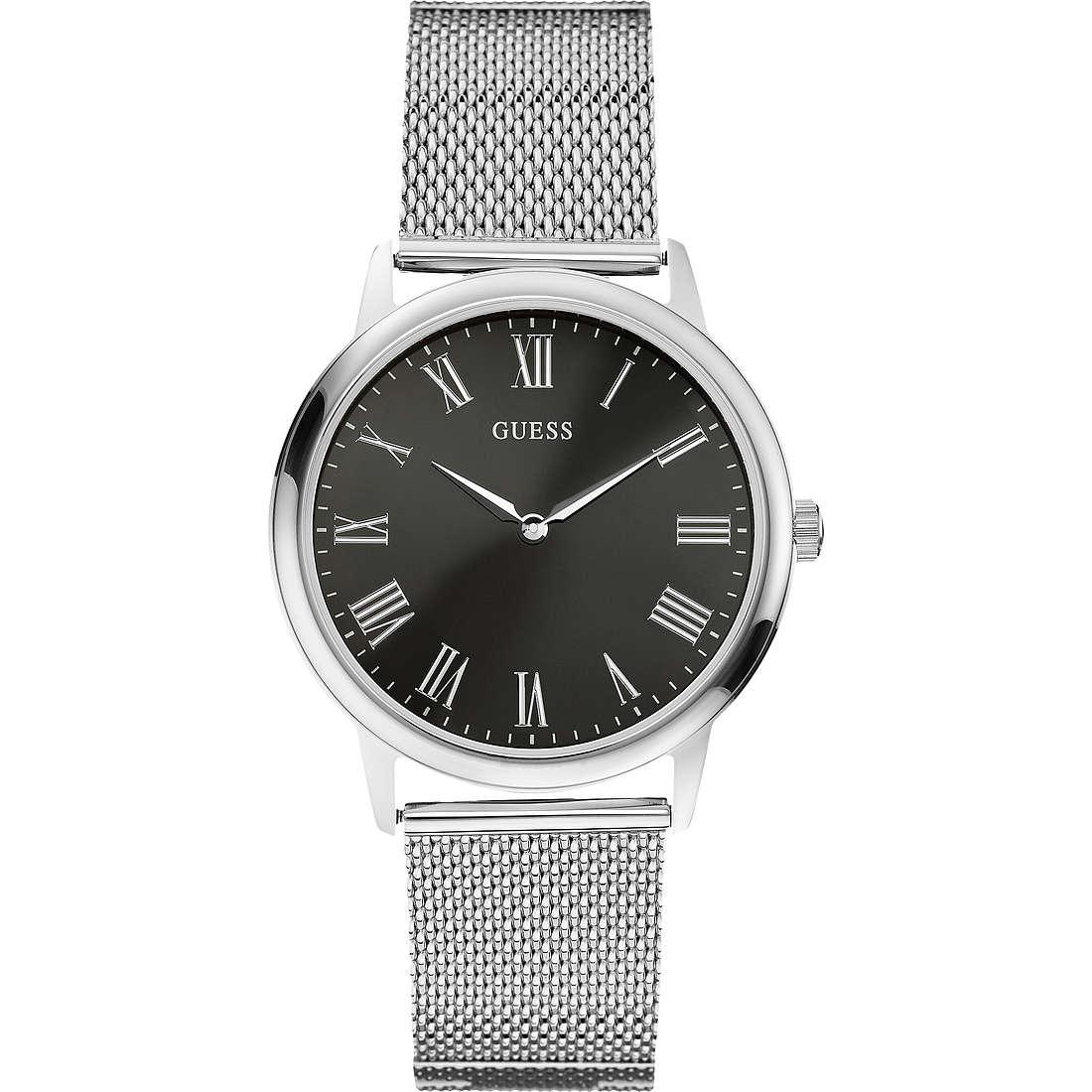 orologio solo tempo donna Guess W0406G1