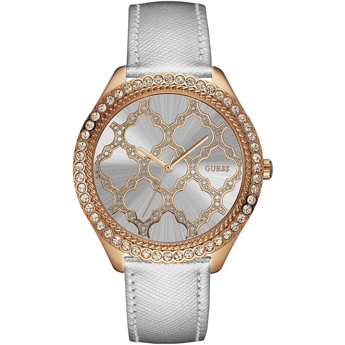 orologio solo tempo donna Guess W0579L9