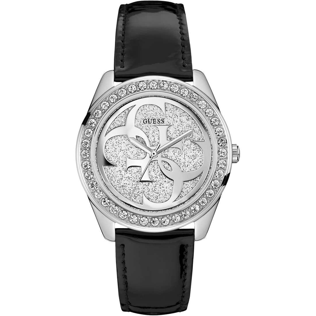 orologio solo tempo donna Guess W0627L11