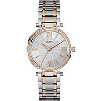 orologio solo tempo donna Guess W0636L1
