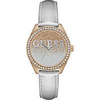 orologio solo tempo donna Guess W0823L7