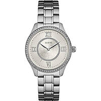 orologio solo tempo donna Guess W0825L1