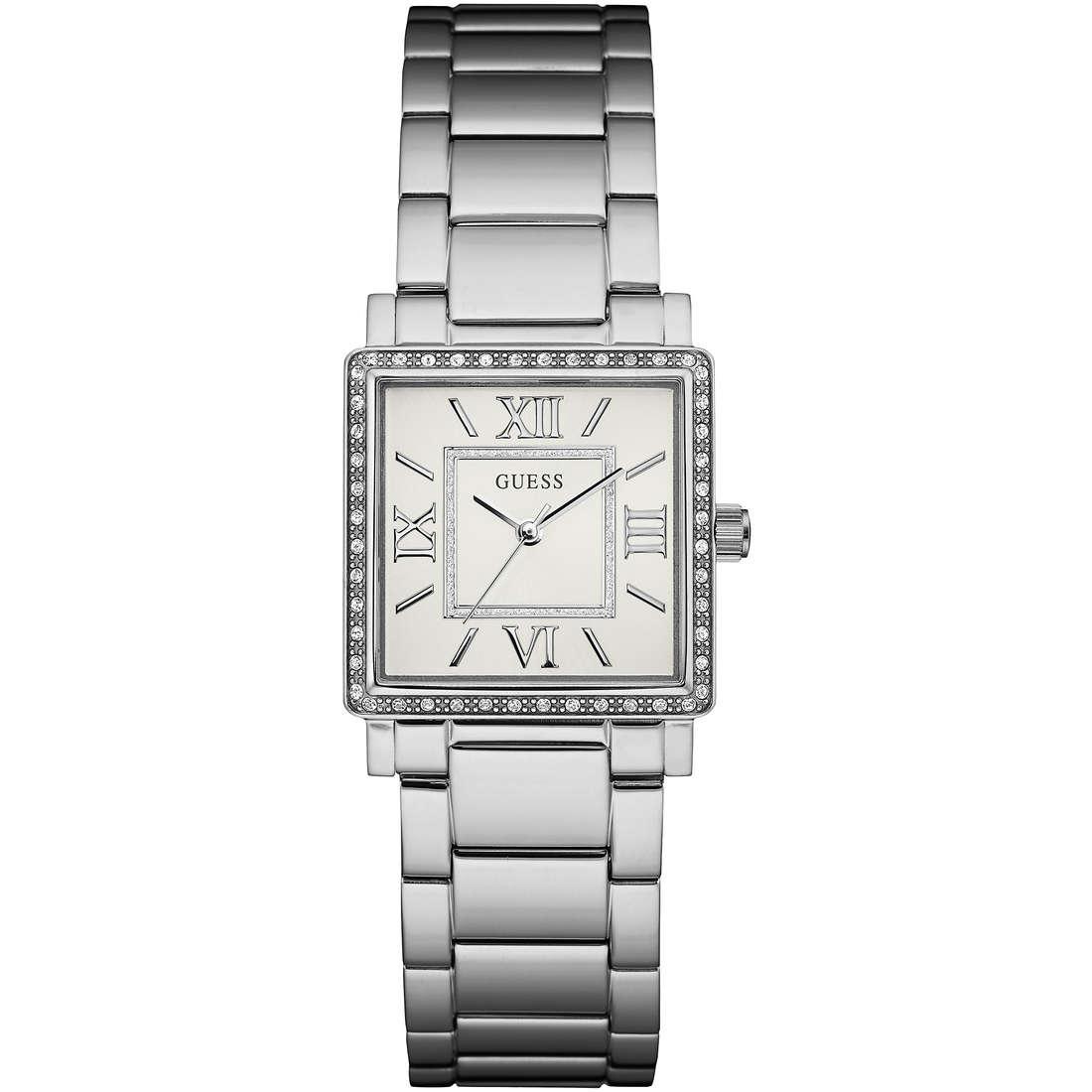 orologio solo tempo donna Guess W0827L1